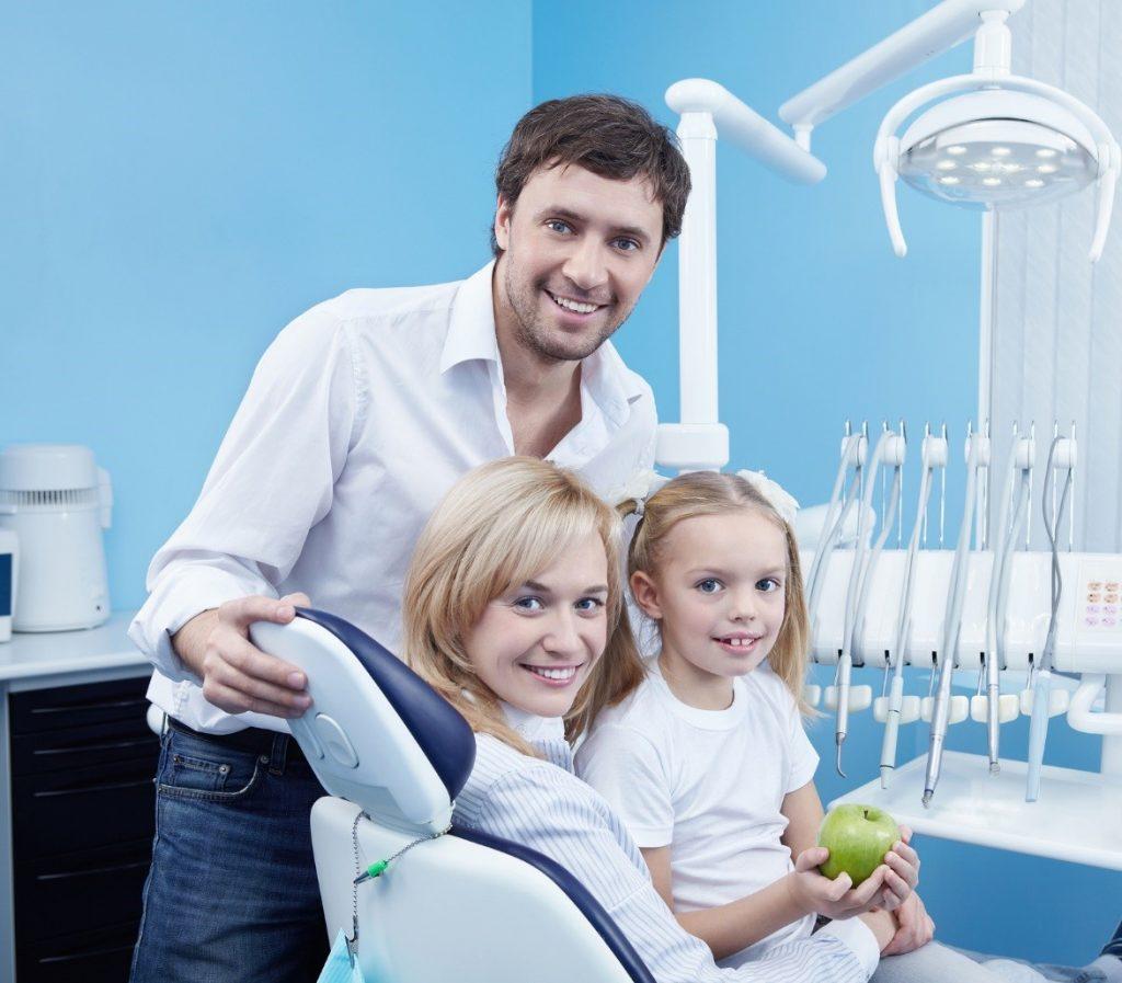 See a Pediatric Dentist Office in Charleston, SC Before School Starts