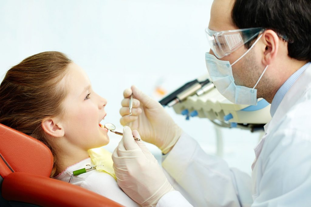 The Importance of Pediatric Dentistry to Your Child?s Oral Health